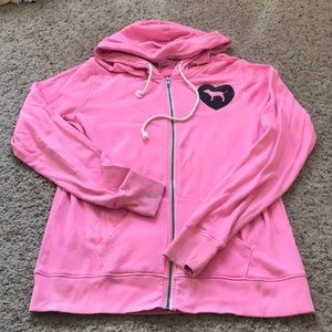 Pre loved hoodie